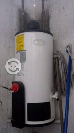 Boiler 40 lts muy poco uso