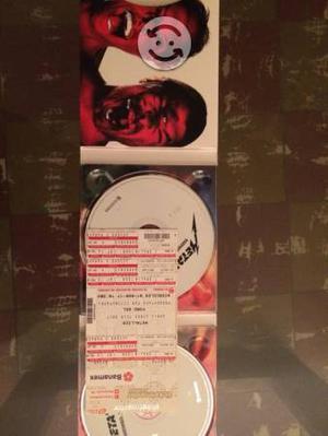 Boleto para Metálica 1 de marzo CD.MX.