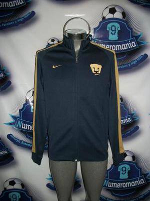 Chamara Nike N98 Original Pumas Unam Azul Nike