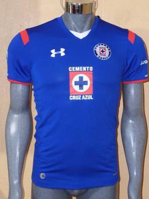 Jersey Cruz Azul Local  Under Armour, Original