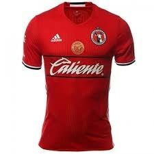 Jersey Playera De Futbol Xolos Tijuana  Adidas Original