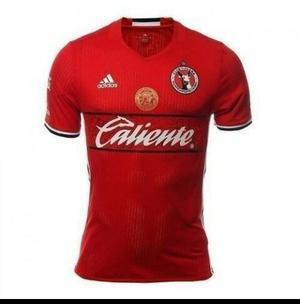 Jersey Playera De Xolos  Futbol Adidas Original