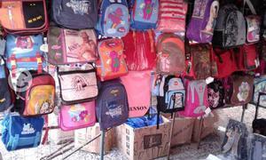 Bolsas y mochilas originales