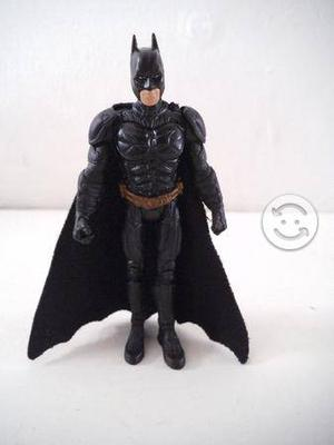 Caped Crusader Batman The Dark Knight Rises