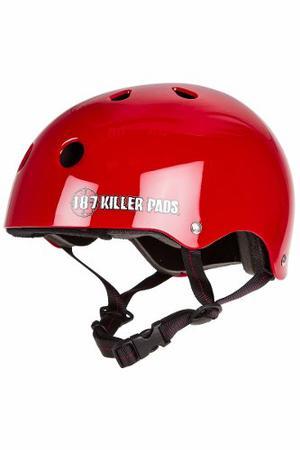 Cascos 187 Killer Pads