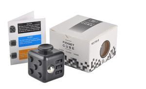 Fidget Cube Juguete Antiestres Cubo Tensión Ansiedad