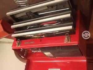 Lote de herramientas 82 piezas