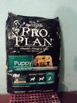 PRO PLAN Purina DE 15 KILOS para Cachorro