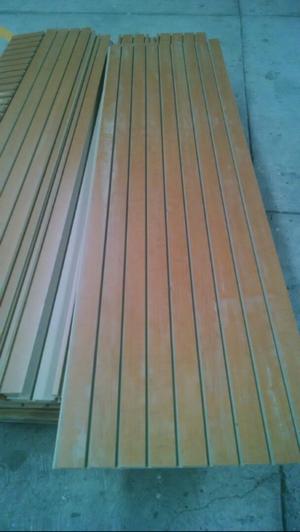 Panel Ranurado (exhibipanel)