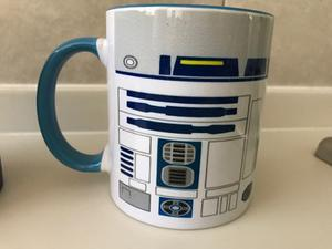 R2-d2 Taza Star Wars
