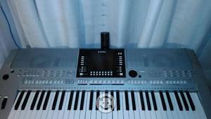 Teclado Yamaha PSR 910 Secuencias y MP3