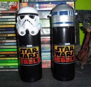 Termo De Aluminio De Star Wars