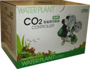 VALVULA PROFESIONAL PARA CO2 CON MANOMETROS