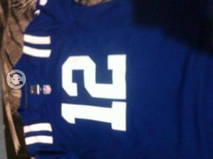 Yersey de los Colts de la nfl