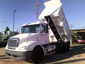 Camion Volteo 14 Mts