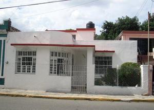 Ventanas de hierro m rida posot class for Casas de diseno en una sola planta