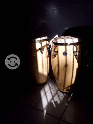 Congas cuba percusión