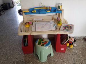 escritorio nios