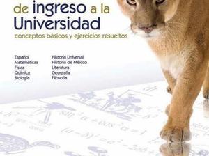 INGRESA A LA UNIVERSIDAD SIN DIFICULTADES.