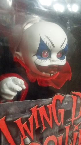 Living Dead Dolls En Venta + Schitzo Dollie