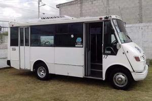 Microbus Chevrolet 2005