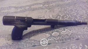 Pistola de clavos