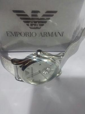 Reloj Emporio Cuarzo