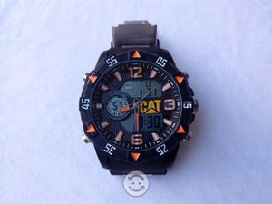 Reloj deportivo de catt