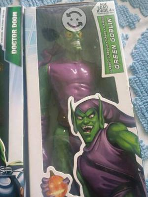 Titan hero series Hasbro Marvel