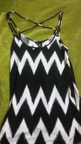 Blusa marca H & M