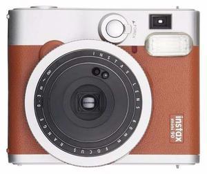 Camara Instantanea Fujifilm Instax Mini 90 Neo Classic