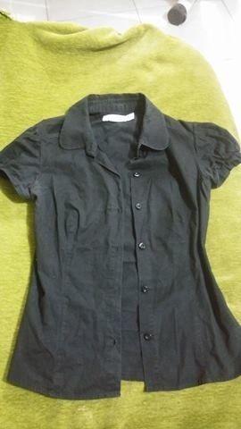 Camisa de trf collection para mujer