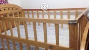 Sala en escuadra que se convierte en cama posot class - Cuna que se convierte en cama ...