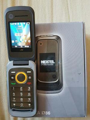 Motorola I786