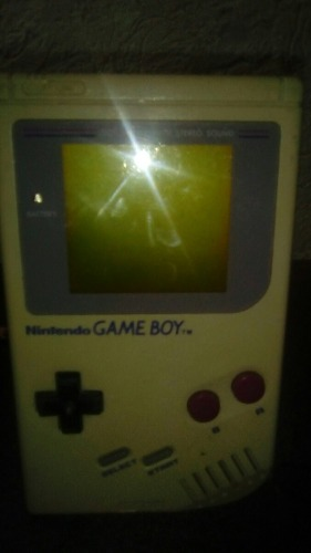 Nintendo Game Boy Tm