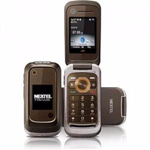 Paquete 5 Radios Nextel Motorola I786 C/30% De Desc.