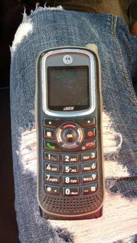 Radio Nextel Motorola I365is