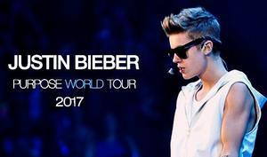 Regalo ver Justin Bieber