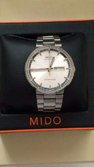 Reloj Mido Commander Gent Automatico
