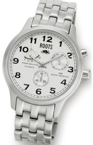 Reloj ROOTS ADVENTURE RA503XCRM.