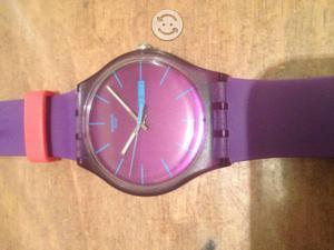 Reloj SWATCH DE PLASTIC ORIGINAL FECHADOR