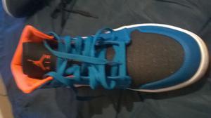 Tenis Air Jordan 1 Talla 13