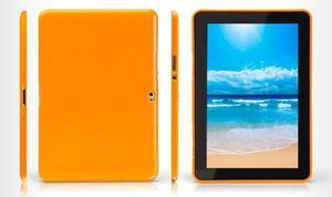 Funda Case Tpu Cubierta Trasera Samsung Tab 10.1 P P