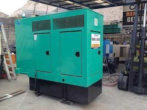 Generador Cummins 35 Kw