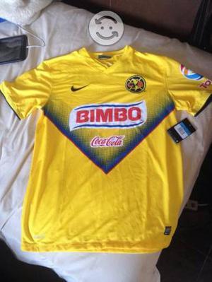 Jersey del Futbol Club América