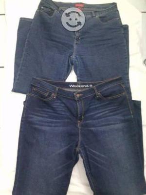 Pantalones talla 40