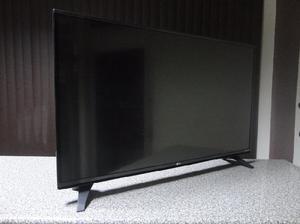 R02 TELEVISION LG SMART ULTRA HD 4K!! SUPER BARA