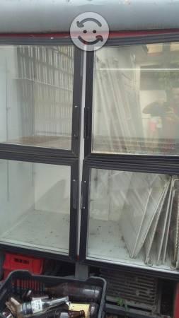 Refrigerador comercial nieto 4 puertas