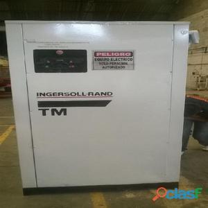 Secador para compresor de aire 100 HP Ingersoll Rand