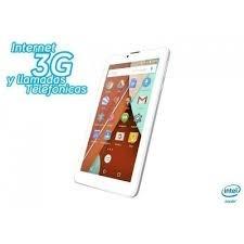 Tableta-celular Stylos Cerea 3g Android, 7, 2 Chip 8 Gb 1gb